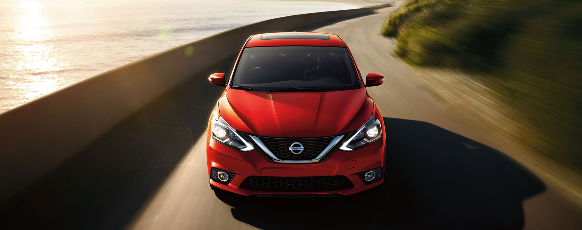 New Sentra inventory at Quirk Nissan