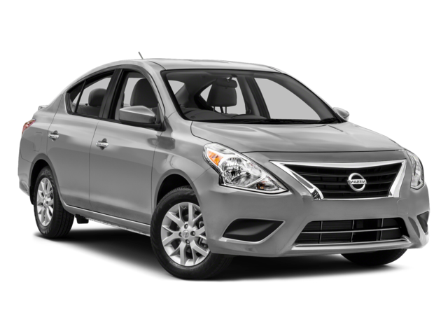 New Nissan Versa at Quirk Nissan