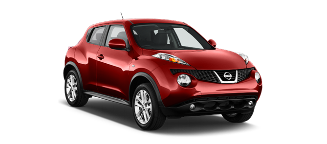 New Nissan Juke at Quirk Nissan