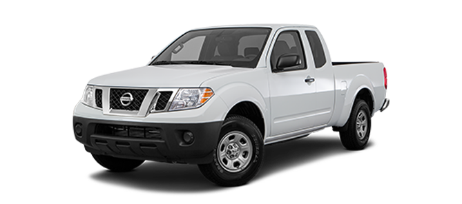 New Nissan Frontier at Quirk Nissan