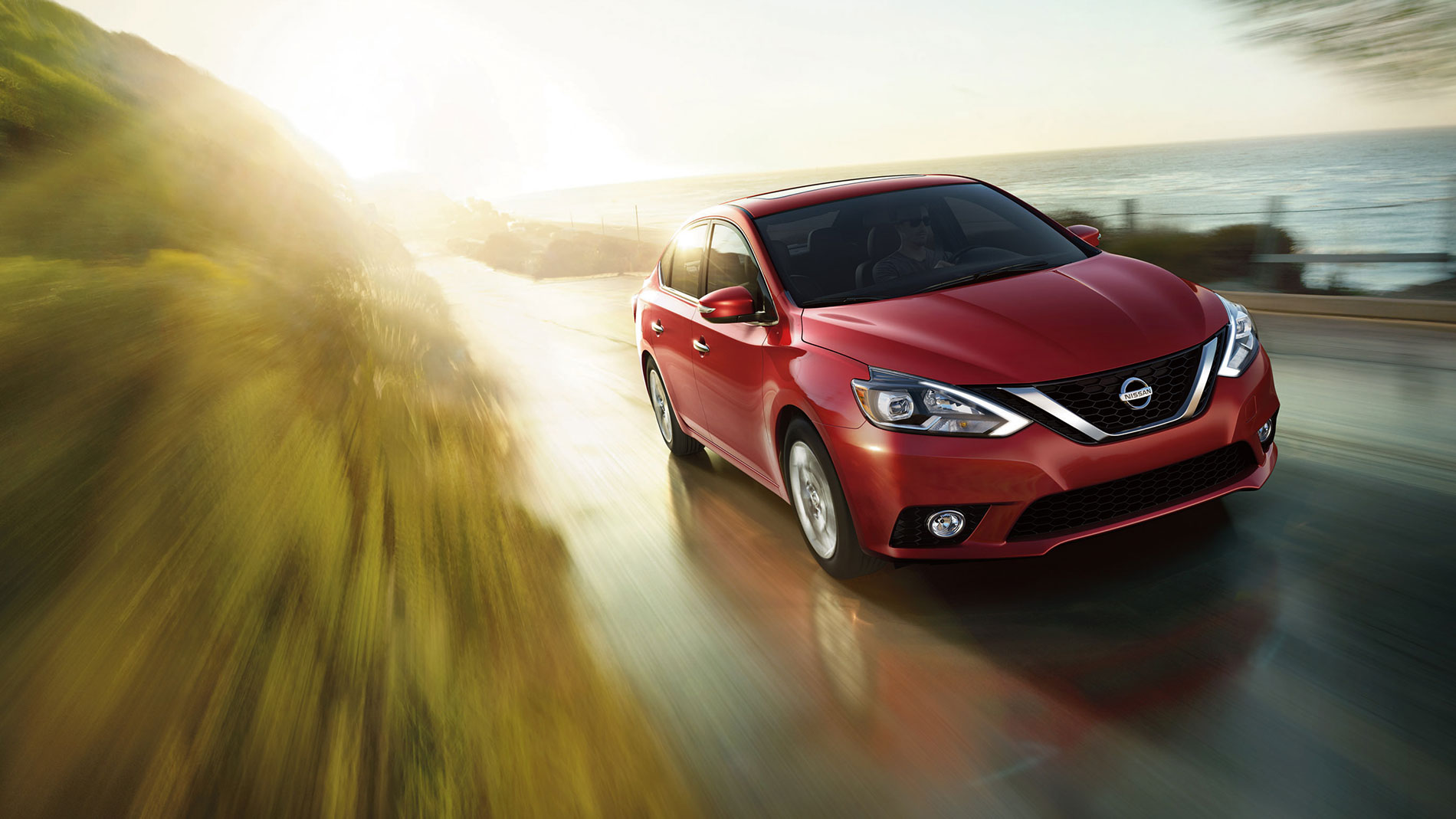 New Nissan Sentra Lease Offers and Best Prices | Quirk Nissan