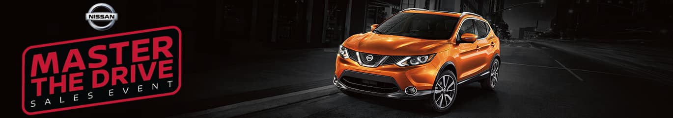 Quirk Nissan Specials in Quincy, MA