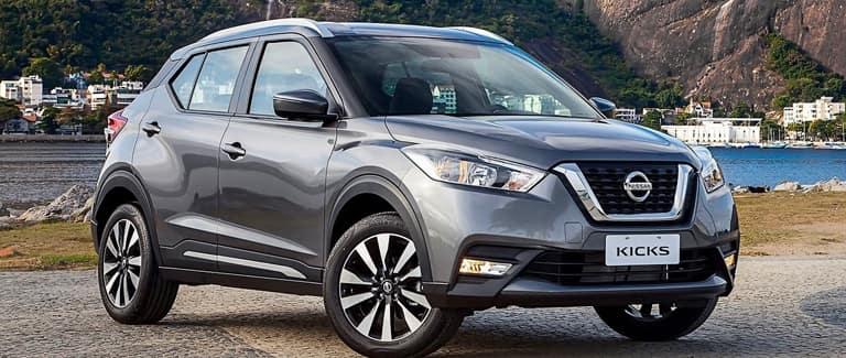New Nissan Kicks Lease And Finance Offers Near Boston Ma