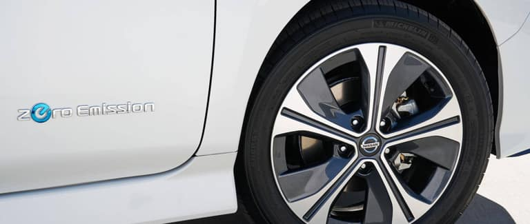 New Nissan New Nissan Leaf Lease Offers and Best Prices for Sale in Quincy, MA
