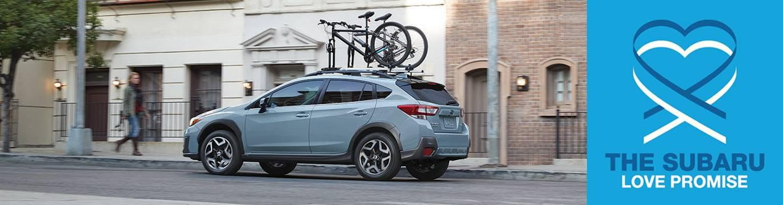 Quirk Works Subaru Specials - No Hidden Fees!