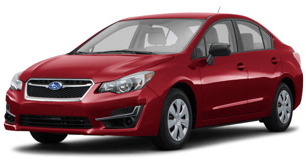 New Subaru Impreza at Quirk Works Subaru