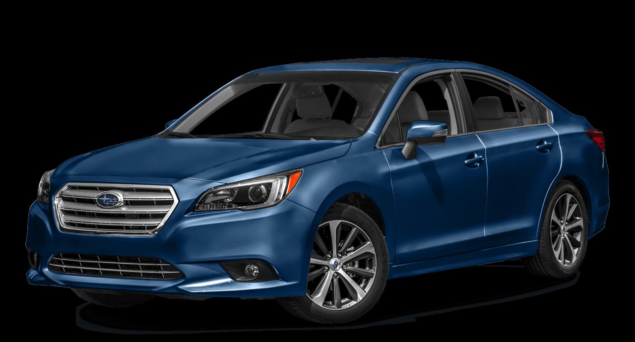 New Subaru Legacy at Quirk Works Subaru