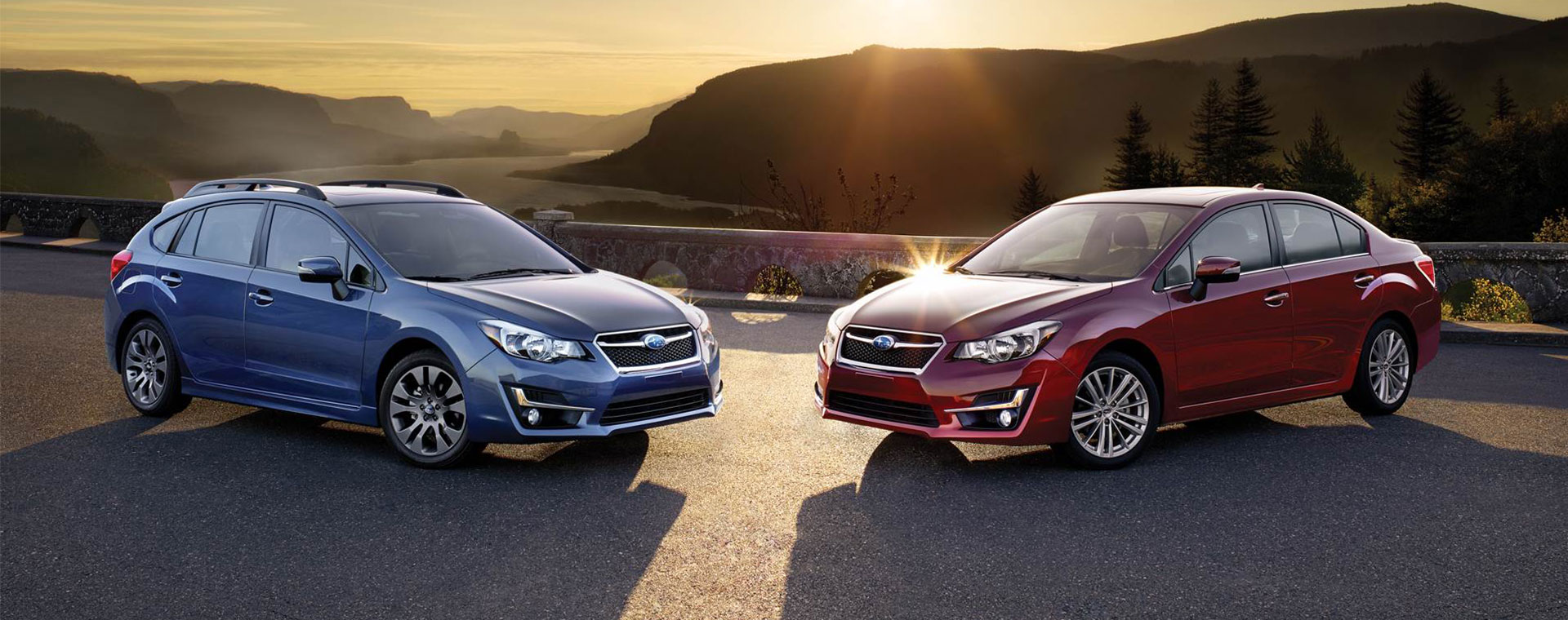 New Impreza inventory at Quirk Works Subaru