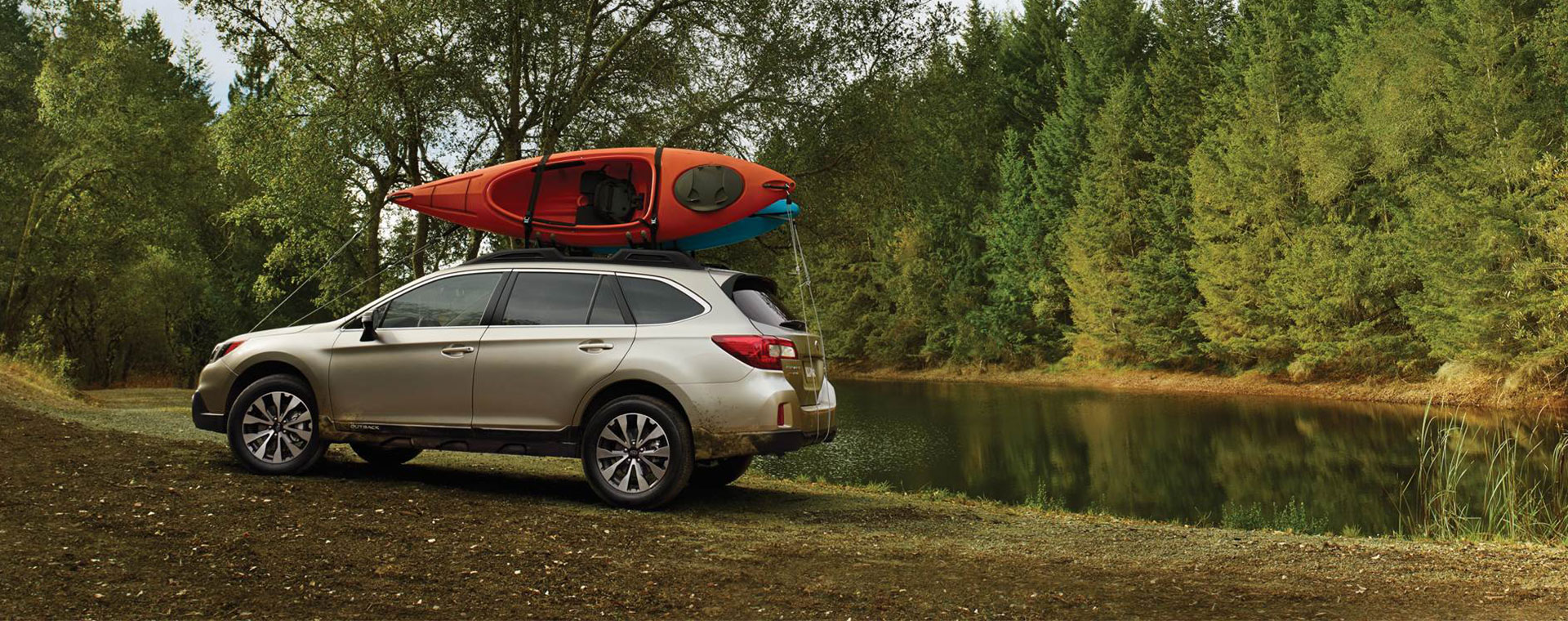 New Outback inventory at Quirk Works Subaru
