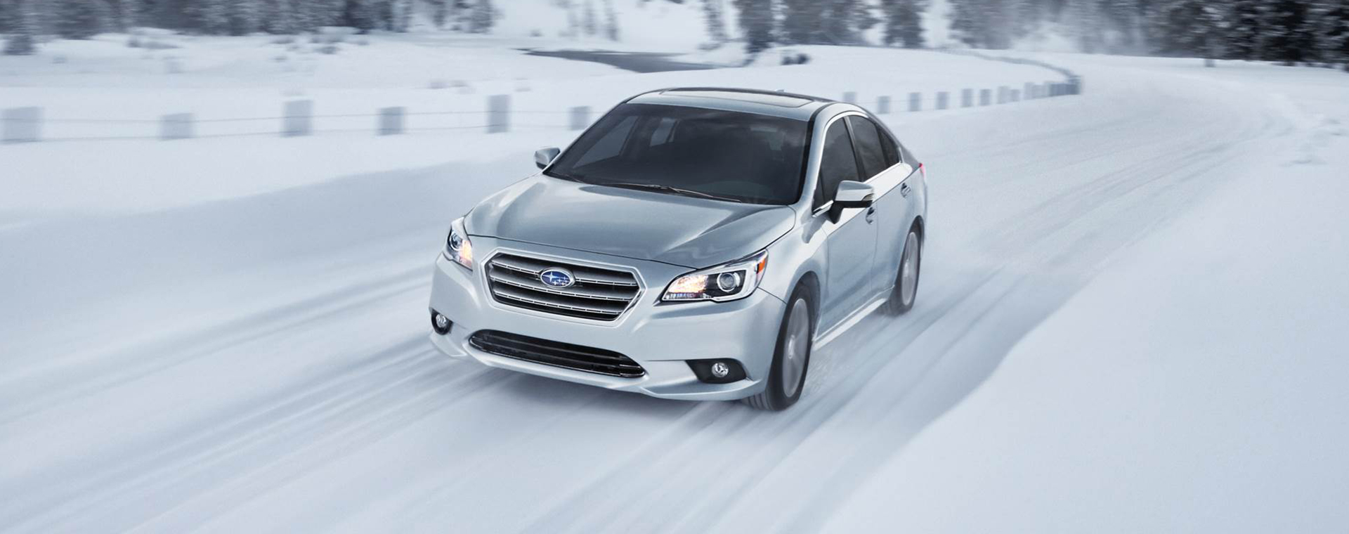New Legacy inventory at Quirk Works Subaru