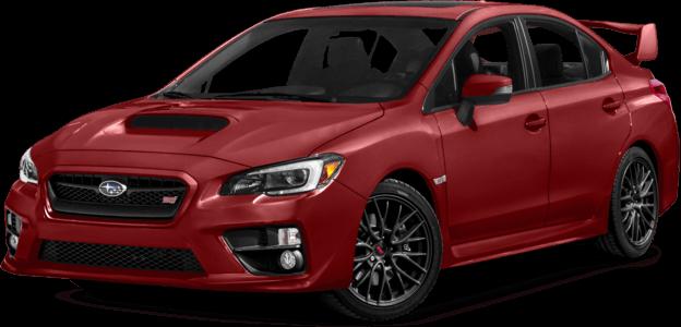 New Subaru Wrx at Quirk Works Subaru