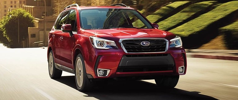 New Subaru 2018 Forester Lease Offers and Best Prices Near Boston for Sale in Braintree, MA