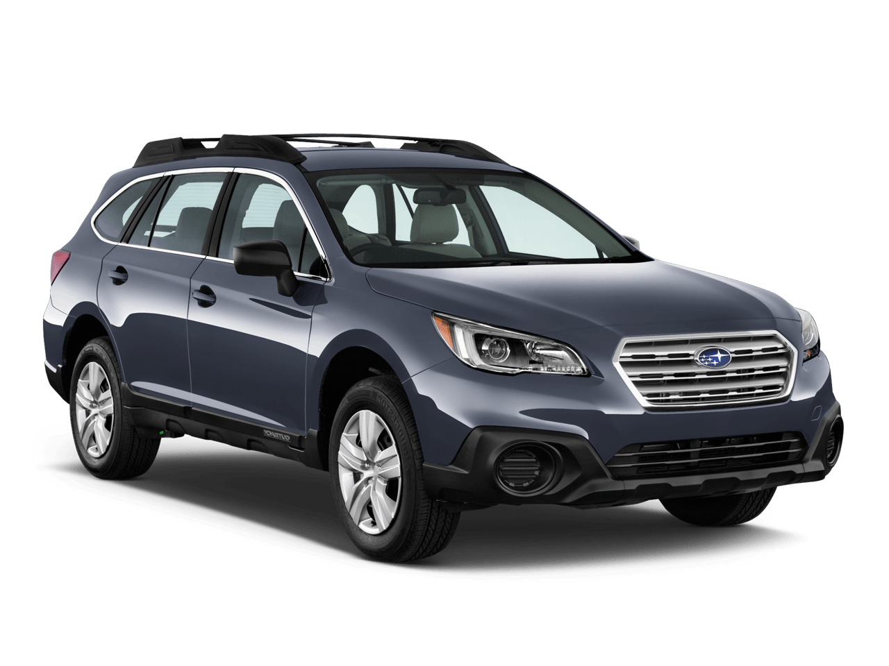 New Subaru Outback at Quirk Works Subaru