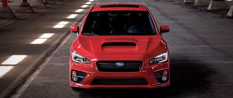 New Subaru 2017 Subaru WRX Lease Offers and Best Prices Near Boston for Sale in Braintree, MA