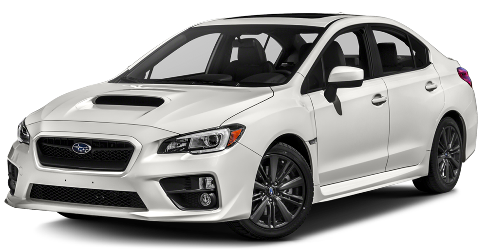 2017 Subaru WRX Lease and Finance fers
