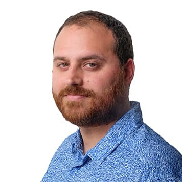 Chad LaDeira