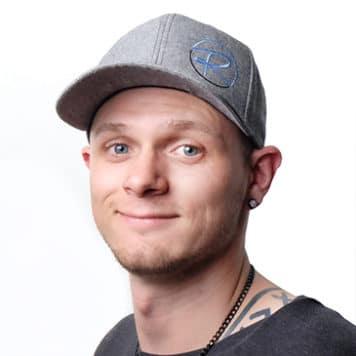 Keegan Lyons