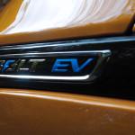 Chevrolet Bolt EV Garber