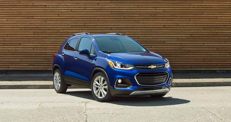 Top Three Reasons To Adore The Chevy Trax Garber Linwood Chevrolet