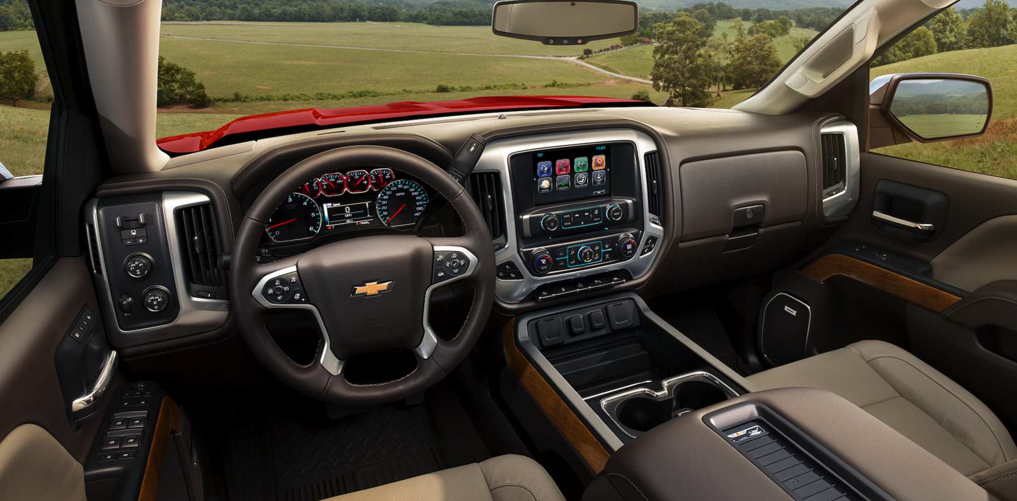 2018 chevrolet png. plain 2018 when the job takes you on road your truck can become mobile  office so 2018 chevy silverado 1500 was engineered with convenience in mind inside chevrolet png