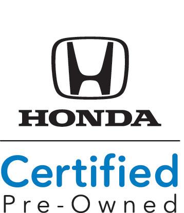 Honda CPO