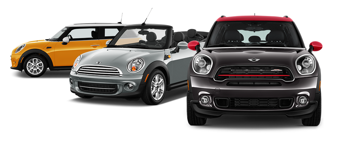 Used MINI Inventory in Centennial and Littleton, CO