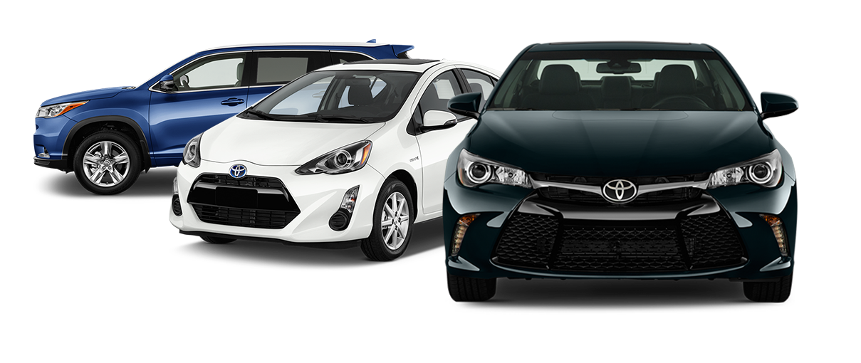 Used Toyota Inventory in Centennial and Littleton, CO