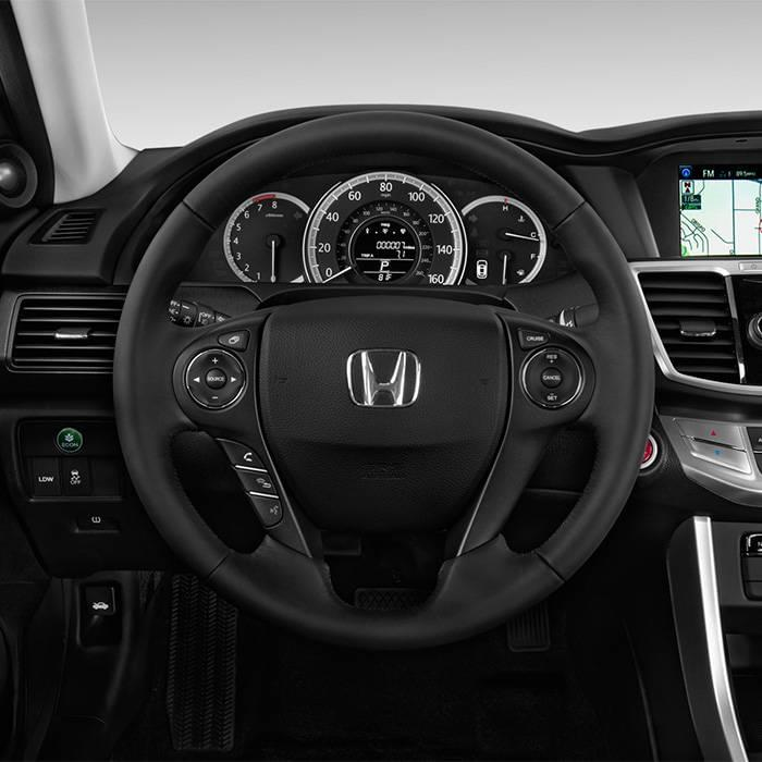 Used Honda Sales Serving Highlands Ranch & Surrounding Areas | Steering Wheel