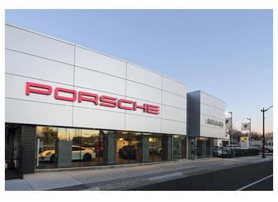 Porsche-Salt-Lake-City-Building
