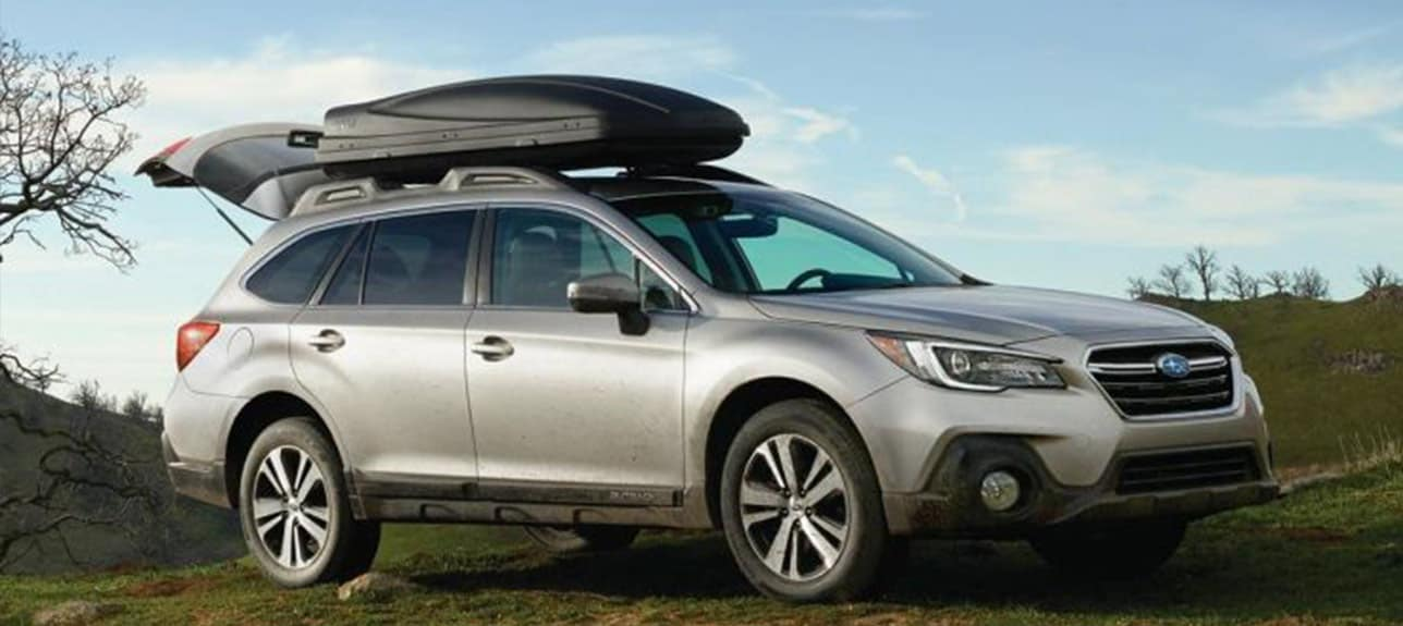 New Subaru Outback For Sale