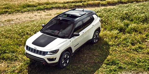 New Jeep Compass For Sale