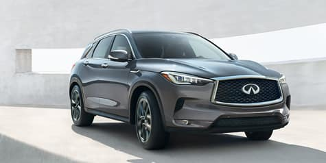 New INFINITI QX50 For Sale