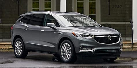 New Buick Enclave For Sale