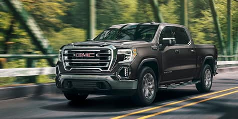 New GMC Sierra 1500 for Sale