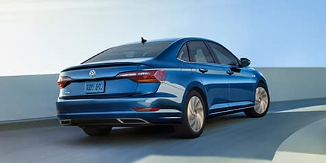 New VW Jetta For Sale