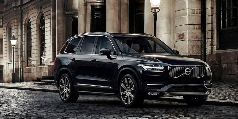 New Volvo XC90 For Sale