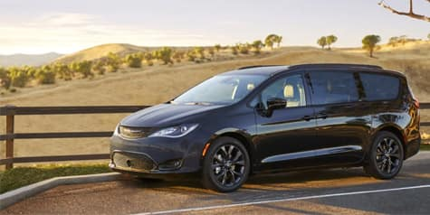 New Chrysler Pacifica for Sale in Florida