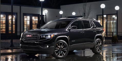 New GMC Acadia For Sale in Florida at Schumacher Buick GMC of North Palm Beach