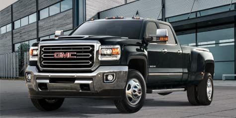New GMC Sierra 2500HD For Sale in Florida at Schumacher Buick GMC of North Palm Beach