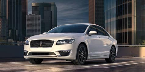New Lincoln MKZ For Sale in Florida
