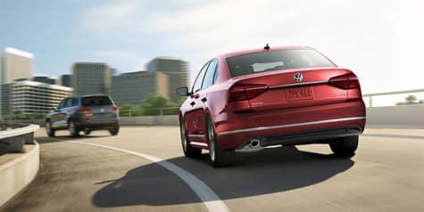 New Volkswagen Passat For Sale in Florida at Schumacher Volkswagen of West Palm Beach