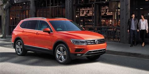 New Volkswagen Tiguan For Sale in Florida at Schumacher Volkswagen of North Palm Beach