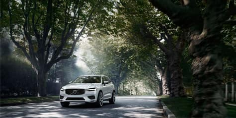 New Volvo XC60 for Sale in Florida