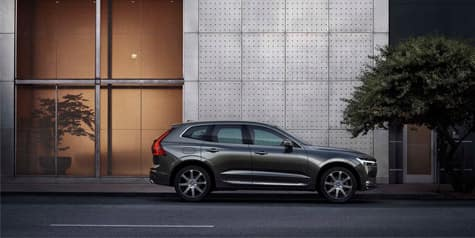 New Volvo XC60 For Sale in Florida at Volvo Cars of the Palm Beaches