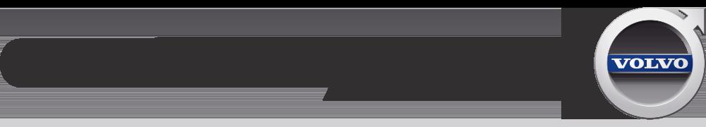 CPO logo Volvo