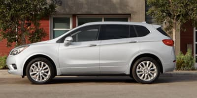 New Buick Envision in Florida
