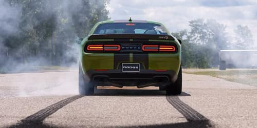 New Dodge Challenger For Sale in Florida at Schumacher CDJR of Delray