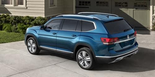 New Volkswagen Atlas For Sale