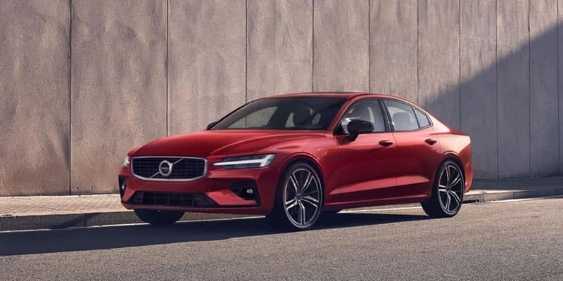 New Volvo S60 For Sale