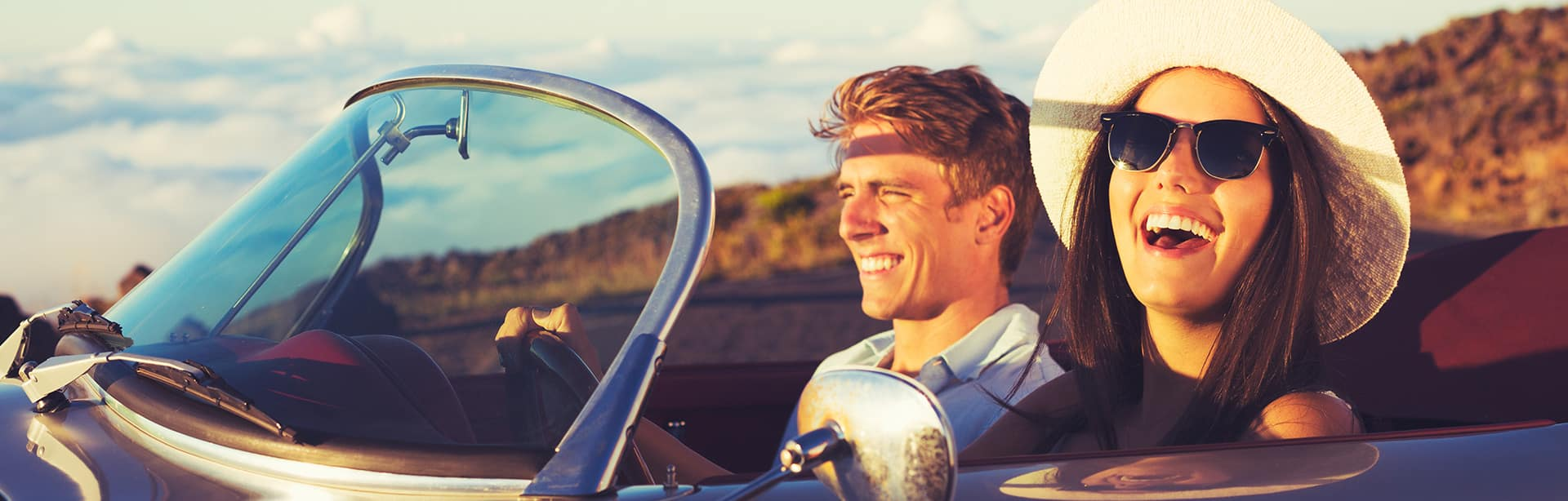 Summer Driving Tips for Road Trips and Daily Driving